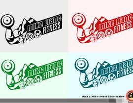 #18 untuk Design a Logo for Mike Liang Fitness oleh KilaiRivera