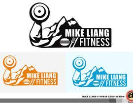 #31 for Design a Logo for Mike Liang Fitness af KilaiRivera