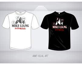 #23 for Design a Logo for Mike Liang Fitness af annievisualart
