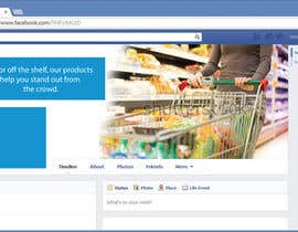 #5 for Design a Banner for Facebook page by jassna