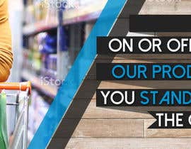 #14 for Design a Banner for Facebook page by p3kacosta14