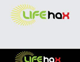 #8 untuk Website Header for LifeHaX.info oleh zfdesign