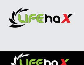 #10 untuk Website Header for LifeHaX.info oleh zfdesign