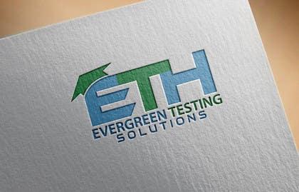 #43 for Design a Logo for Evergreen Testing Solutions (ETS) af alikarovaliya
