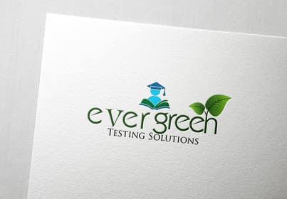 #34 for Design a Logo for Evergreen Testing Solutions (ETS) af walijah
