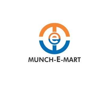 javedg tarafından Design a Logo for Munch-E-Mart için no 34