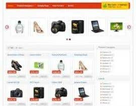 #10 for Build an Online Store for Retail af sanaakram161