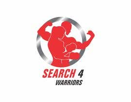 ankitrathor7 tarafından search4warriors transformation logo için no 48