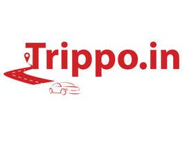 #36 for Design a Logo for trippo.in af arkwebsolutions