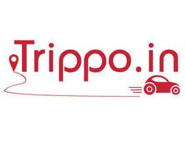 #72 for Design a Logo for trippo.in af arkwebsolutions
