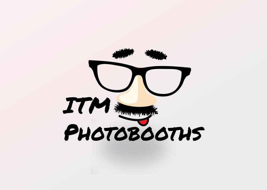 #18 for Design a Logo for PHOTO BOOTH company.  ONLY THE BEST DESIGNERS! by MazeMultimedia