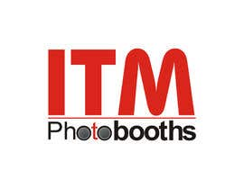 #59 para Design a Logo for PHOTO BOOTH company.  ONLY THE BEST DESIGNERS! por ibed05