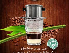 #3 untuk Coffee Promotion for Coffee Shops A6 oleh avtoringUK