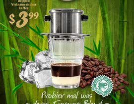 #10 untuk Coffee Promotion for Coffee Shops A6 oleh avtoringUK