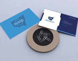 #4 untuk Design some Business Cards for NSE oleh ASHERZZ