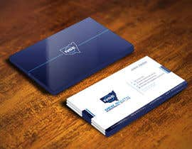 #54 cho Design some Business Cards for NSE bởi ASHERZZ