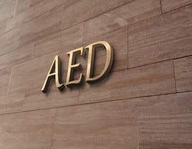 #37 for Design a Logo for AED af HAzem1020