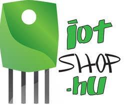 nelayadi tarafından Create Logo desing for our electronic webshop için no 7