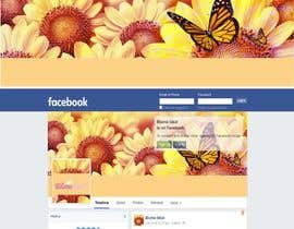 #21 cho Design eines Logos for Facebook Page bởi etherlees