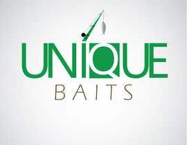 #17 untuk Design a Logo for Unique Baits oleh kvadan