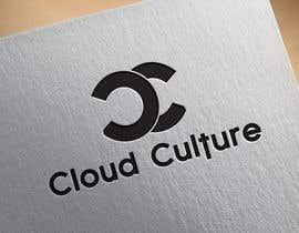 ysnsyed tarafından Design a Logo for Cloud Culture için no 75