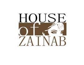 #102 untuk Design a Logo for House of Zainab oleh giar19