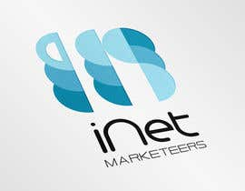 #8 for Logo for iNet Marketeers by yyuzuak