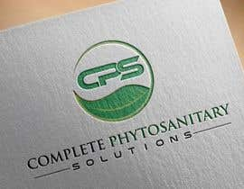 #22 untuk Design a Logo for Complete Phytosanitary Solutions oleh dreamer509