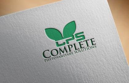 #30 untuk Design a Logo for Complete Phytosanitary Solutions oleh shanzaedesigns