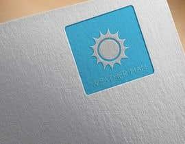 royharry067 tarafından Design a Logo for WeatherMan için no 11