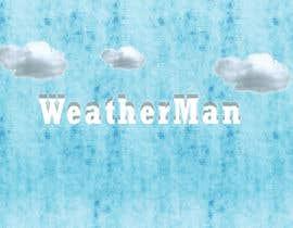 waqas17 tarafından Design a Logo for WeatherMan için no 4