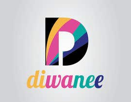 #37 for Design a Logo for diwanee af katoubeaudoin