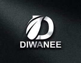 #56 untuk Design a Logo for diwanee oleh logostar25