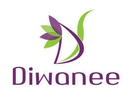 #58 untuk Design a Logo for diwanee oleh futurezsolutions