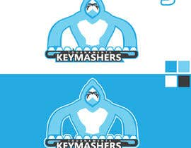 #7 for Design a Logo for Keymashers by jbgraphicz
