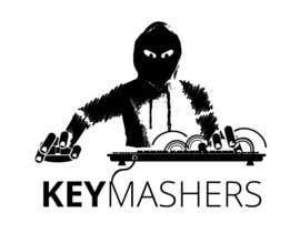 #3 untuk Design a Logo for Keymashers oleh williambeuk