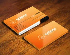 #40 untuk Design some Business Cards for Splend oleh youart2012