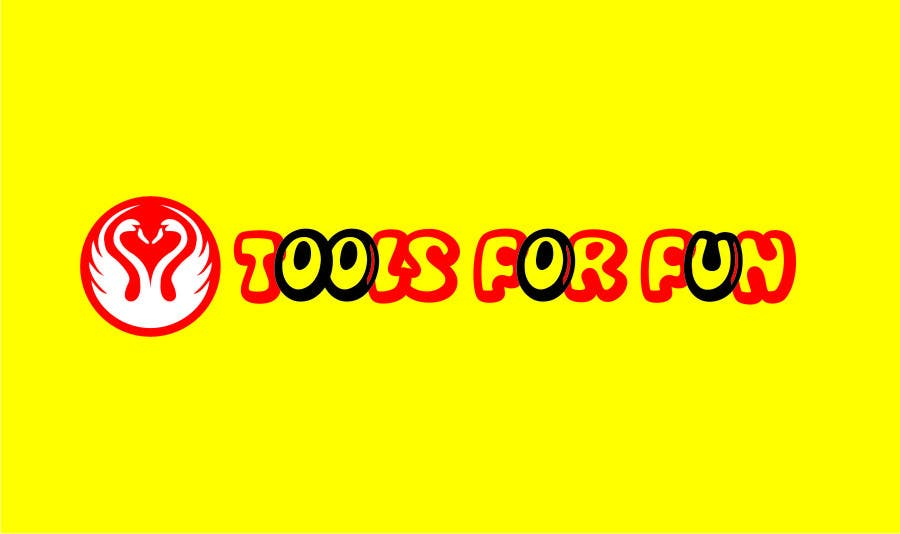 Proposition n°                                        125                                      du concours                                         Logo Design for Tools For Fun