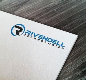 #43 untuk Diseñar un logotipo for Rivendell Technologies oleh eltorozzz