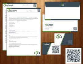 #9 for Design some Business Cards, stationery and a Powerpoint slide template for zfaas Pty Ltd by KevinChoiKang