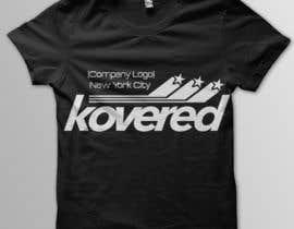 #50 cho Kovered T-Shirt bởi Cv3T0m1R