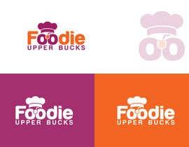 #265 untuk Design a Logo for Upper Bucks Foodie oleh eddesignswork