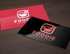 #263 for Design a Logo for Upper Bucks Foodie af notaly