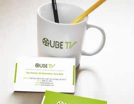 #5 untuk Design some Business Cards for a company oleh rainbow360