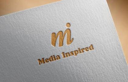 chtanveeritp tarafından Design a Unique Logo for Media Inspired! için no 23