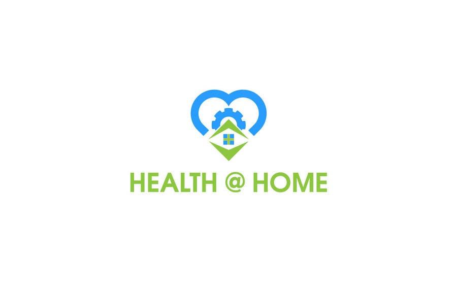 Penyertaan Peraduan #31 untuk Health @ Home