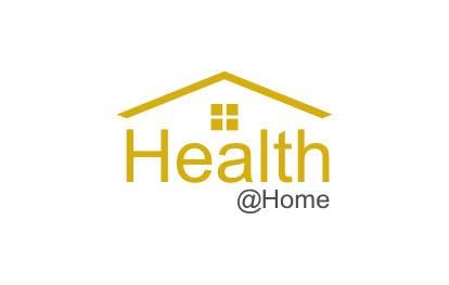 Penyertaan Peraduan #20 untuk Health @ Home