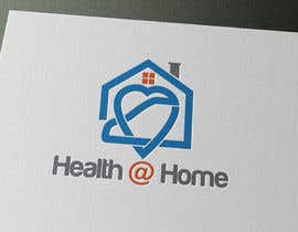 #54 untuk Health @ Home oleh moun06
