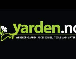 #82 for Logo Design for yarden.no by vinayvijayan