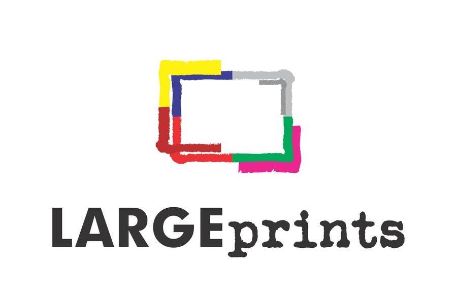 Contest Entry #20 for Logotipo/Nombre de Imprenta Digital/Gran Formato
